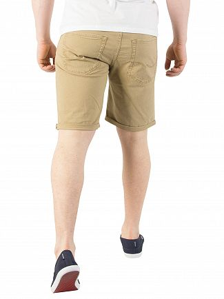 Jack & Jones Kelp Rick Original Comfort Fit Shorts