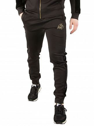 Kings Will Dream Black Searles Joggers