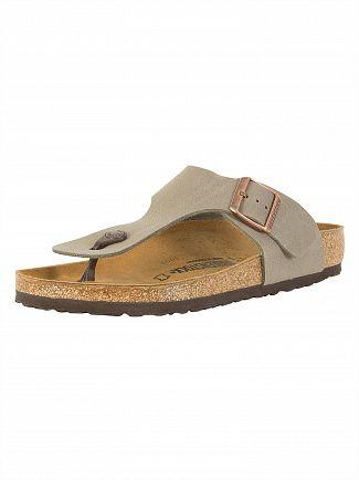 Birkenstock Brown Ramses BS Sandals