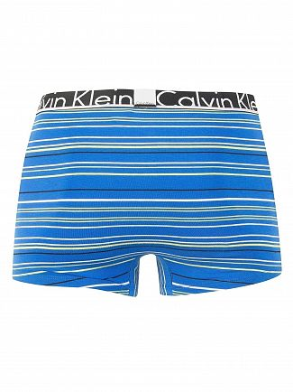 Calvin Klein Skyview Getaway Stripe Trunks