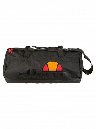 Ellesse Black Gallo Holdall Bag