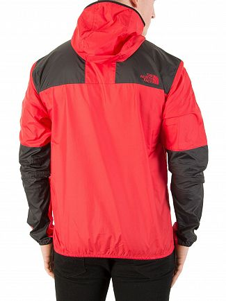 The North Face Red 1985 Mountain Jacket