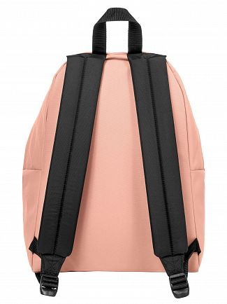 Eastpak Comfy Coral Padded Pak'R Backpack