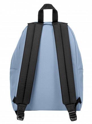 Eastpak Delicate Lilac Padded Pak'R Backpack