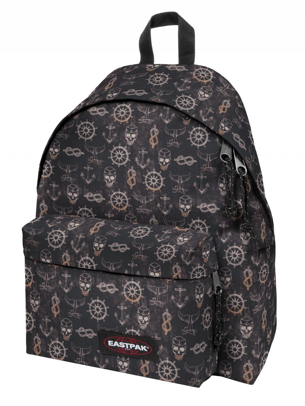 5a80c8cdde03 Eastpak Sailor Skull Padded Pak R Backpack