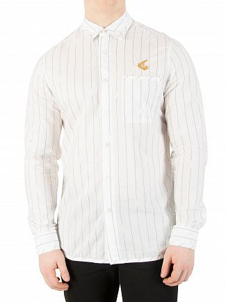 Vivienne Westwood White Classic Shirt