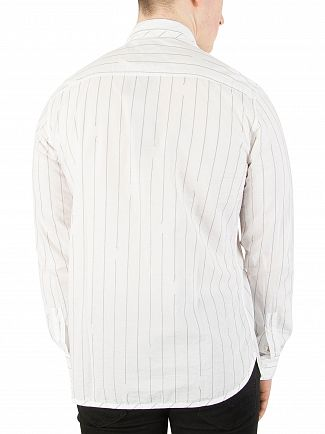 Vivienne Westwood White Classic Shirt