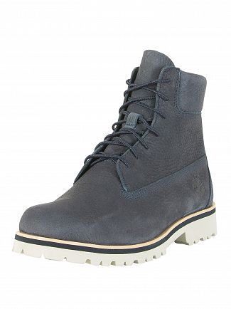 Timberland Midnight Chilmark 6 Inch Leather Boots