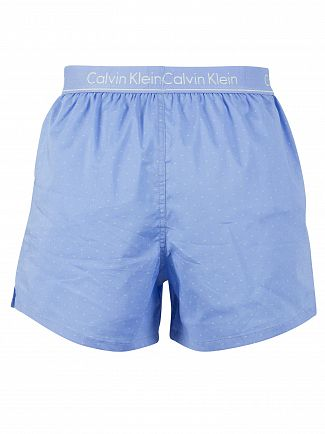 Calvin Klein Carolina Slim Fit Boxer Trunks