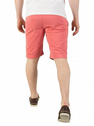 Superdry Pomegranate International Chino Shorts