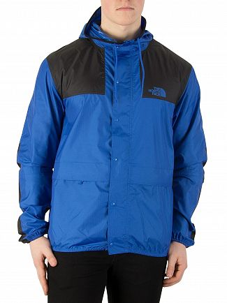 The North Face Turkish Sea 1985 Mountain Jacket