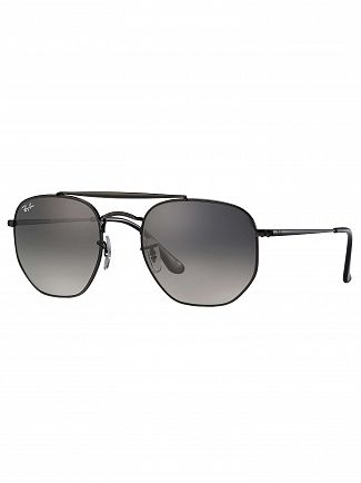 ray-ban-steel-sunglasses