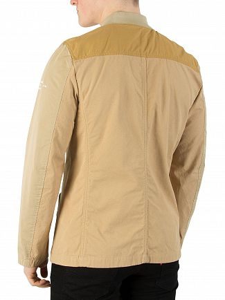 Scotch & Soda Sand Inbetween Jacket