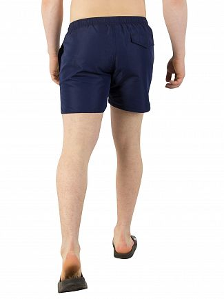 EA7 Medieval Blue Seaworld Swimshorts