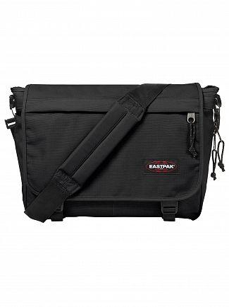 Eastpak Black Delegate Messenger Bag