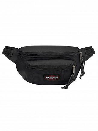 Eastpak Black Doggy Bag