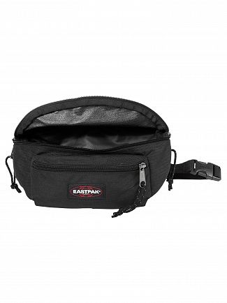 Eastpak Black Doggy Bag