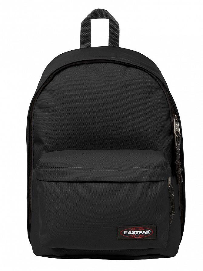 Eastpak Black Out Of Office Backpack