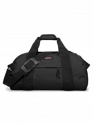 Eastpak Black Station Duffle Bag