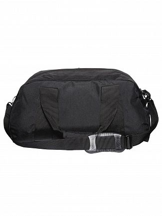 Eastpak Black Station Duffle Bag