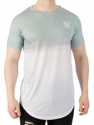 sik-silk-blue-tshirt
