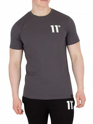 11 Degrees Smoke Core T-Shirt
