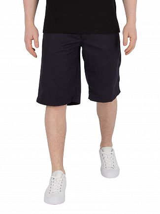 Carhartt WIP Dark Navy Presenter Chino Shorts