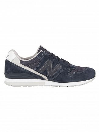 New Balance Outerspace 996 Suede Trainers