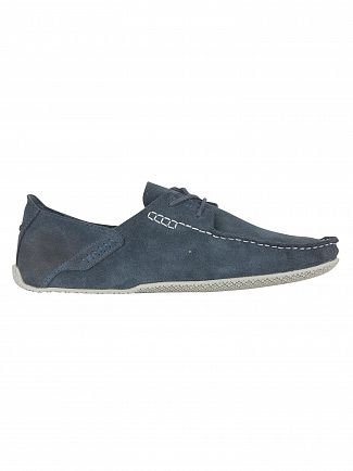 Timberland Midnight Clyde Hill Loafers