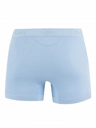 Calvin Klein Rapid Blue Body Boxers Briefs