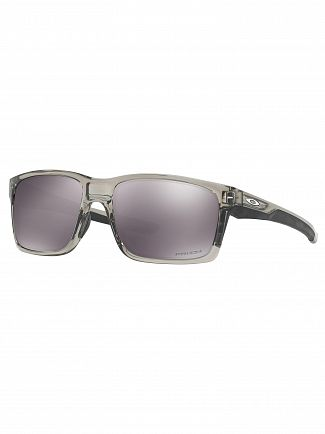 Oakley Grey Ink/Black Iridium Mainlink Prizm Sunglasses