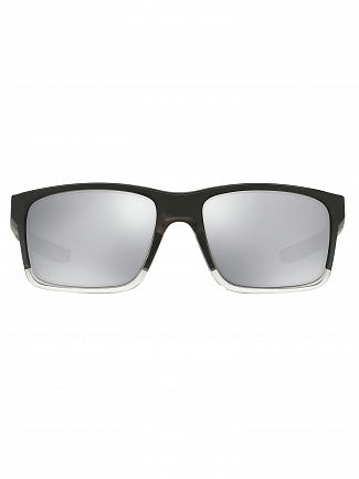 Oakley Chrome Iridium Mainlink Prizm Sunglasses