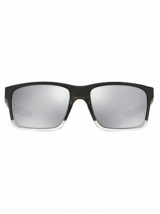 Oakley Chrome Iridium Mainlink Prizm Sunglasses