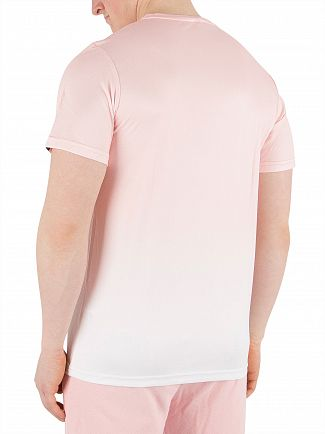 Ellesse Strawberry Cream Eularia T-Shirt
