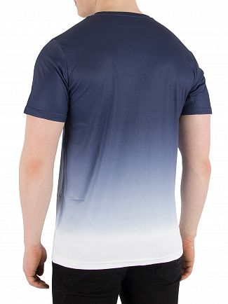 Ellesse Dress Blue Eularia T-Shirt