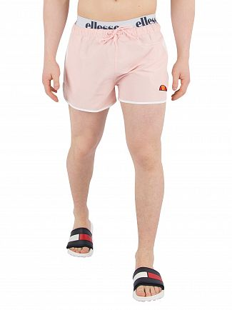 Ellesse Strawberry Cream Nasello Swim Shorts