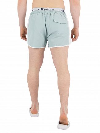 Ellesse Sterling Blue Nasello Swim Shorts