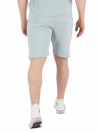 Ellesse Sterling Blue Noli 2 Fleece Sweat Shorts