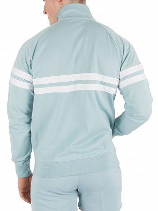 Ellesse Sterling Blue Rimini Track Top Jacket
