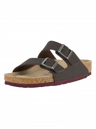Birkenstock Desert Soil Espresso Arizona BS Sandals