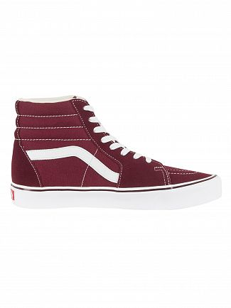 Vans Port Royal Sk8-Hi Lite Trainers