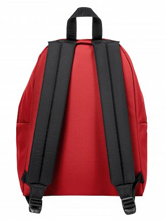 Eastpak Apple Pick Red Padded Pak R Backpack