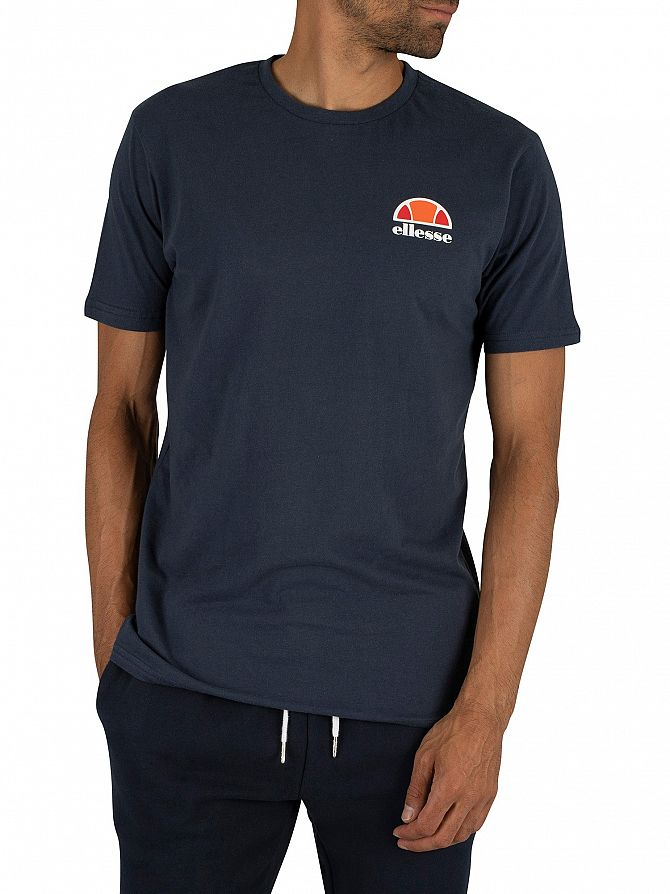 Ellesse Dress Blue Canaletto T-Shirt
