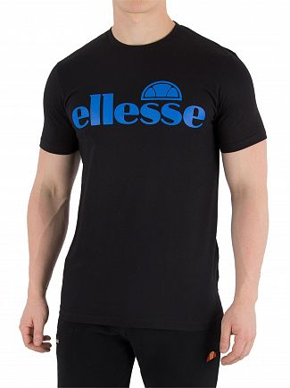 Ellesse Anthracite Dazino T-Shirt