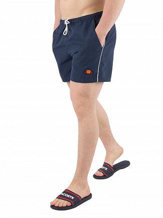 Ellesse Dress Blues Dem Slackers Swim Shorts