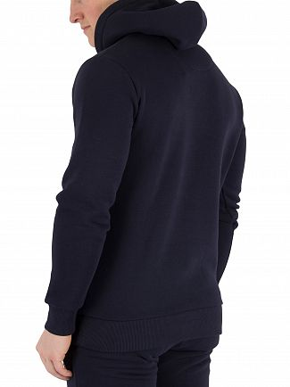 Fresh Couture Navy Core Pullover Hoodie