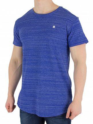 G-Star Hudson Blue Starkon T-Shirt