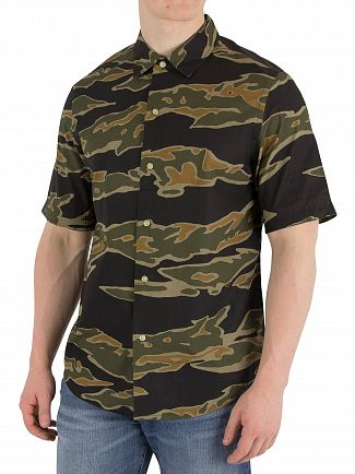 love-island-army-shirt