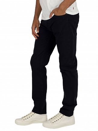 Levi's Nightwatch Blue 511 Slim Fit Jeans
