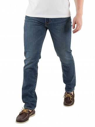 Levi's Coywolf Adapt 511 Slim Fit Jeans
